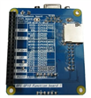 Placa De Expansion Gpio Raspberry Pi 3 Multifuncion