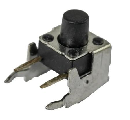 Tact Switch Through-Hole 0795HA-160G