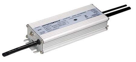 Driver de LED IP67 programable de 96W EUG-096S350DT