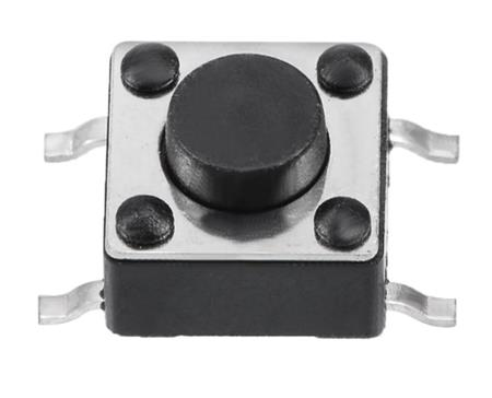 Tact Switch SMD EHTSM-61R-H