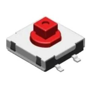 Tact Switch SMD DTSMW-67T-V-T/R