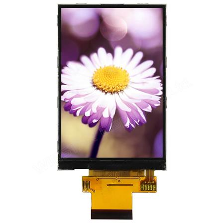 Display Winstar WF35HTLAIDNN0 TFT 3,5""