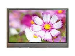 Display Winstar WF43FTIFEDBC0 TFT 3,5""