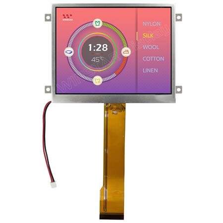 Display Winstar WF57ETIBCDAN0 TFT 5,7""