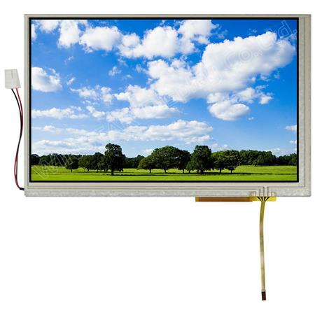 Display Winstar WF70HTIFGDAT0 TFT 7""