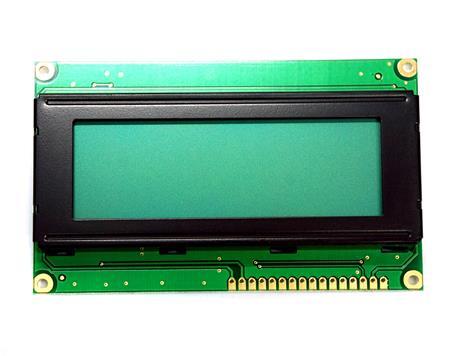 Display Winstar WH2004A-TGH-ST LCD Caracteres 20x4